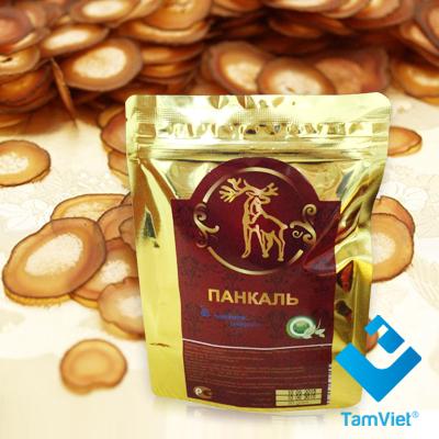 Thực phẩm bổ sung Nhung hươu khô cao cấp Pankal túi 50g
