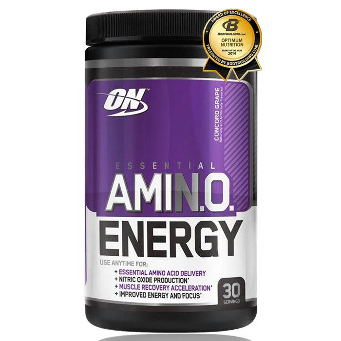 Thực phẩm bổ sung sữa dinh dưỡng Essential Amino Energy 270g