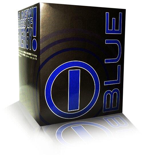 Thực phẩm chức năng Blue Energy BHIP