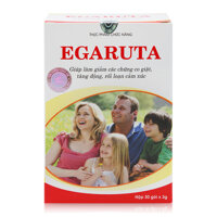 Thực phẩm chức năng Egaruta 30 gói