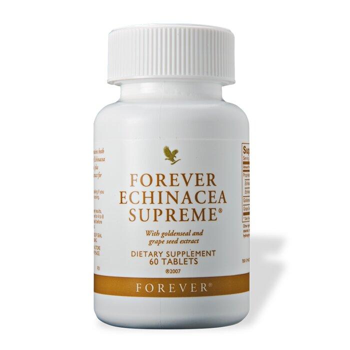 Thực phẩm chức năng - Forever Echinacea Supreme