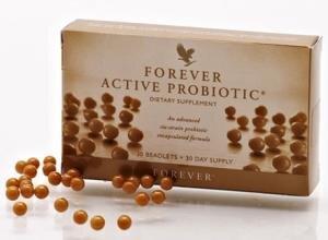 Thực phẩm chức năng Forever Active Probiotic