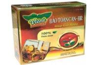 Thực phẩm chức năng giải độc gan Bảo Toàn Can - BR 10 ống