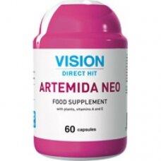 Thực phẩm chức năng giữ lại sự thanh xuân cho phái đẹp Artemida