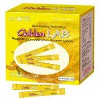 Thực phẩm chúc năng Golden Lab bổ sung vi khuẩn có lợi trong đường tiêu hóa