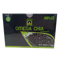 Thực Phẩm Chức Năng Hạt Chia Mỹ Omega Chia 150g