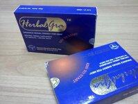 Thực phẩm chức năng Herbalgra for men