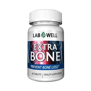 Thực Phẩm Chức Năng Hỗ Trợ Giúp Ngăn Ngừa Và Điều Trị Loãng Xương Lab Well Extra Bone