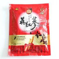 Thực phẩm chức năng kẹo dẻo hồng sâm Korean ginseng jelly candy