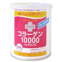Thực phẩm chức năng làm đẹp da Lotte collagen 10000