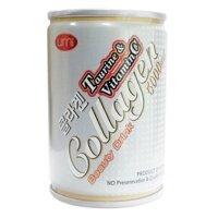 Thực phẩm chức năng: Nước uống dinh dưỡng UMI Collagen Taurine & Vitamin C 5000mg 120ml x 6 lon