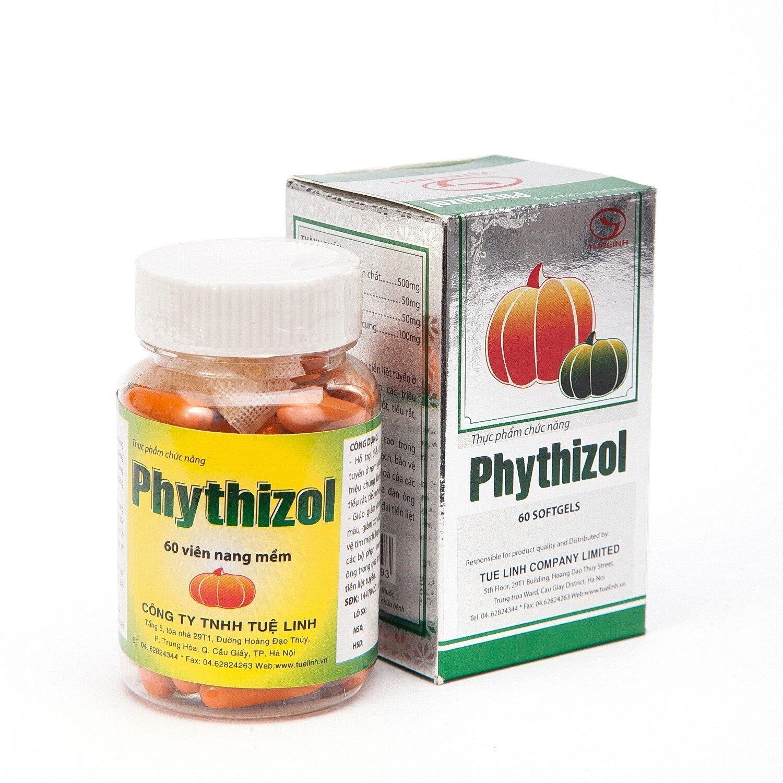 Thực phẩm chức năng Phythizol
