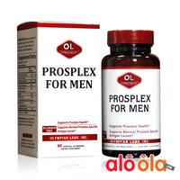 Thực phẩm chức năng Prosplex For Men