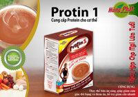 Thực phẩm chức năng Protin 1