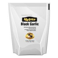Thực phẩm chức năng Tăng cường hệ miễn dịch Tỏi đen MyVita Black Garlic 200g