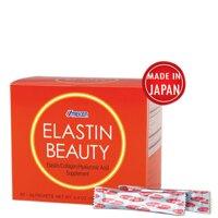 Thực phẩm chức năng uống đẹp da Collagen Elastin Beauty (hộp nhỏ)