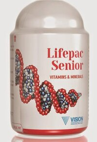 Thực phẩm chức năng Vision Lifepac Senior