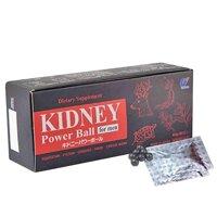 Thực phẩm hỗ trợ điều trị thận & tăng cường sức khỏe sinh lý Kidney Power Ball 30 gói