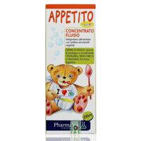 Thực phẩm Siro Appetito Bimbi - giúp trẻ ăn ngon chai 200ml