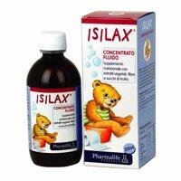 Thực phẩm Siro ISILAX Bimbi Pharmalife - hỗ trợ tiêu hóa chống táo bón