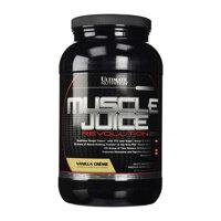 Thực phẩm tăng cơ, chống viêm Muscle Juice Revolution hương Vani 2.1kg