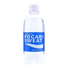 Thức uống bổ sung ion Pocari Sweat chai 350ml
