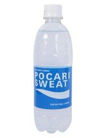 Thức uống bổ sung ion Pocari Sweat chai 500ml