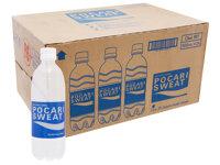 Thùng nước khoáng i-on Pocari Sweat - 500ml, 24 chai