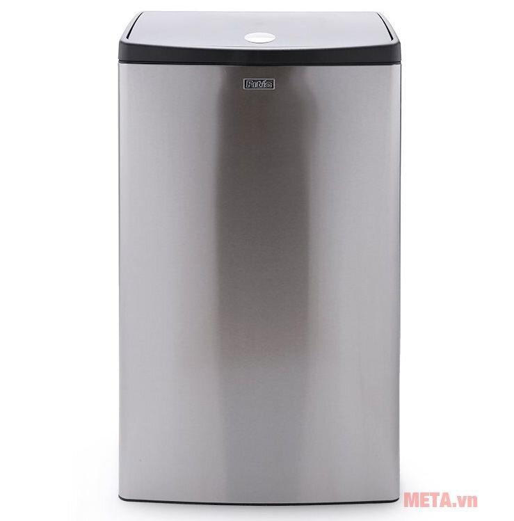 Thùng rác inox Fitis Mega STL2-901 - 40 lít