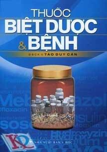 Thuốc biệt dược và bệnh