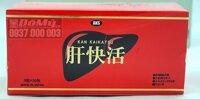 Thuốc bổ gan, giải độc gan Kan Kaikatsu 45g