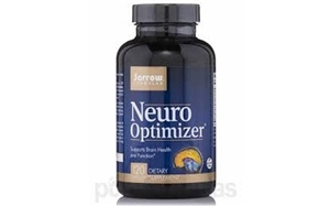 Thuốc bổ não Neuro Optimizer Jarrow Mỹ hộp 120 viên