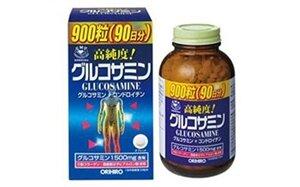 Thuốc bổ xương khớp Nhật Bản Glucosamine Orihiro 1500mg 900 viên