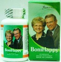 Thuốc Bonihappy hỗ trợ và điều trị mất ngủ
