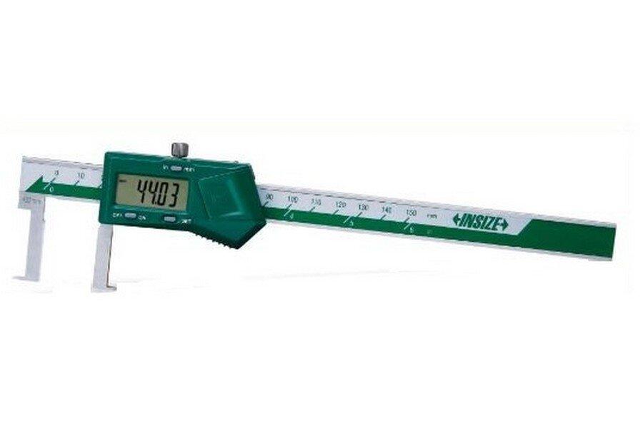 Thước cặp điện tử đo rãnh trong INSIZE 1120-200A