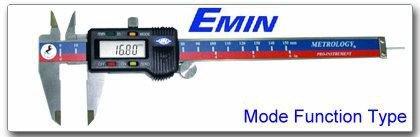 Thước cặp điện tử Metrology EC-9002M