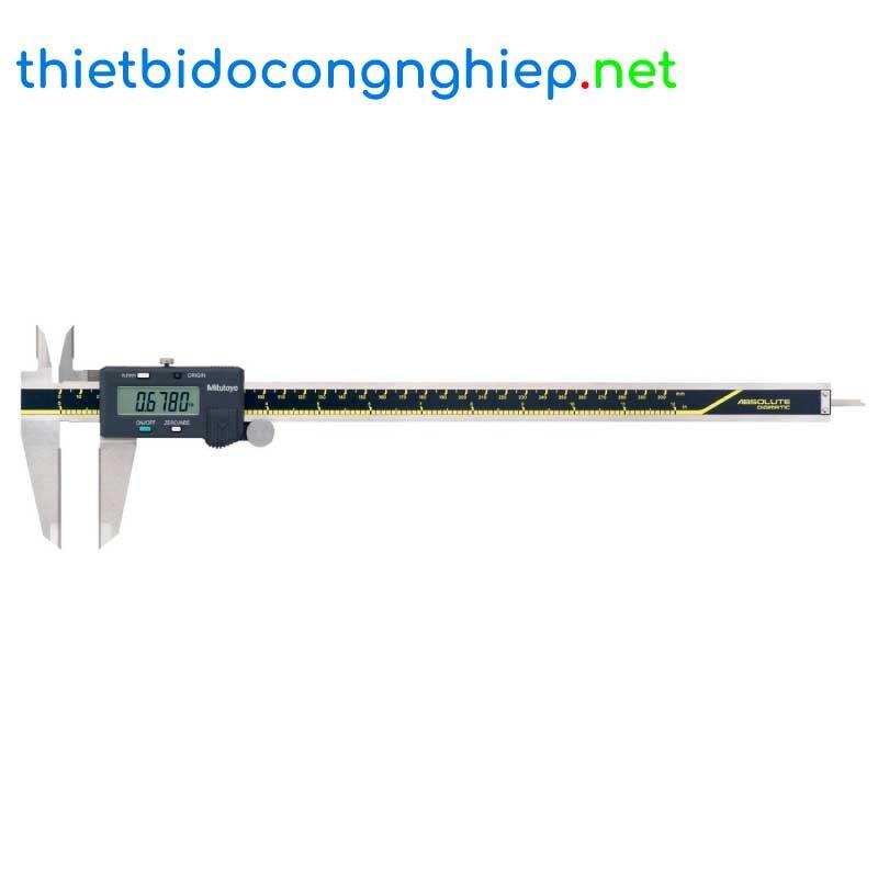 Thước cặp điện tử Mitutoyo 500-168