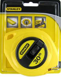 Thước cuốn 30m thép Stanley 34-108N