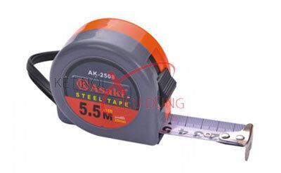 Thước cuộn Asaki AK-2500, 2m