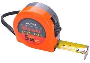 Thước cuộn Asaki AK-7055 2m