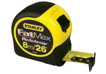 Thước cuộn FatMax Stanley 33-726, 8m