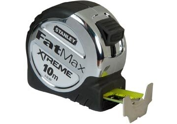 Thước cuộn Fatmax Xtreme Stanley 33-897 10m