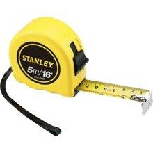Thước cuốn thép 5m Stanley 33-989