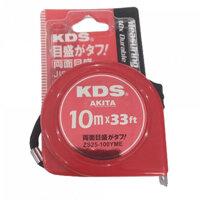 Thước cuốn thép KDS ZS-25100 YME 10m