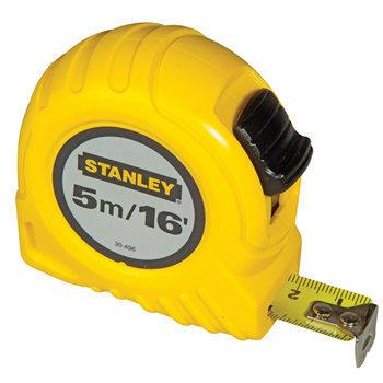 Thước cuộn thép Stanley 30-496, 5m