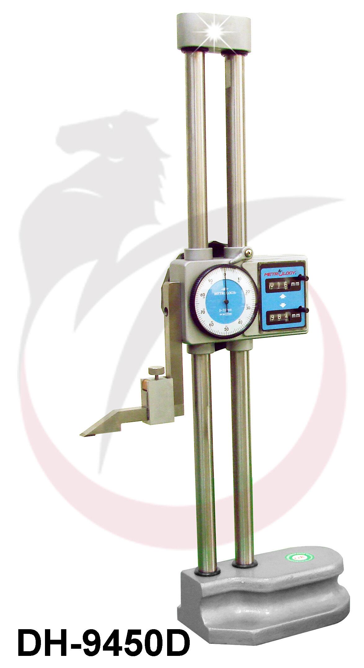 Thước đo cao đồng hồ Metrology DH-9450D