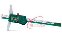 Thước đo chiều sâu Insize 1144-150A