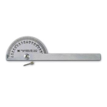 Thước đo góc Niigata PRT-19 (204mm)