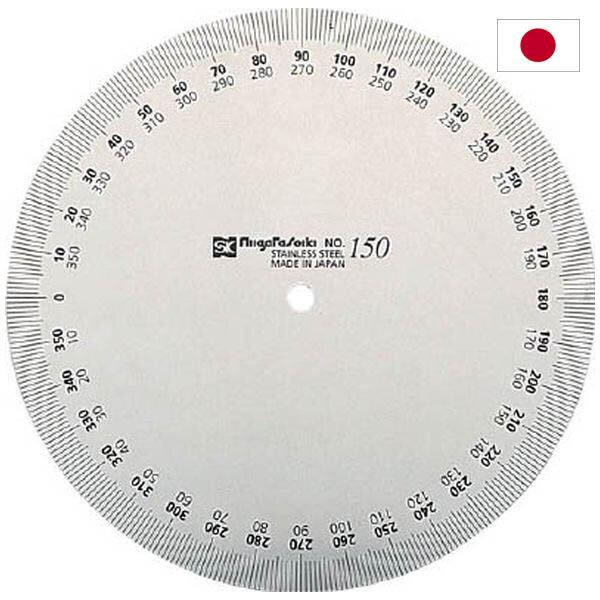 Thước đo góc Niigata PRT193-150