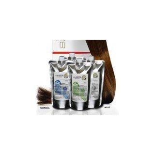 Thuốc duỗi tóc cao cấp siêu bóng mượt Collagen LaBios 400ml
